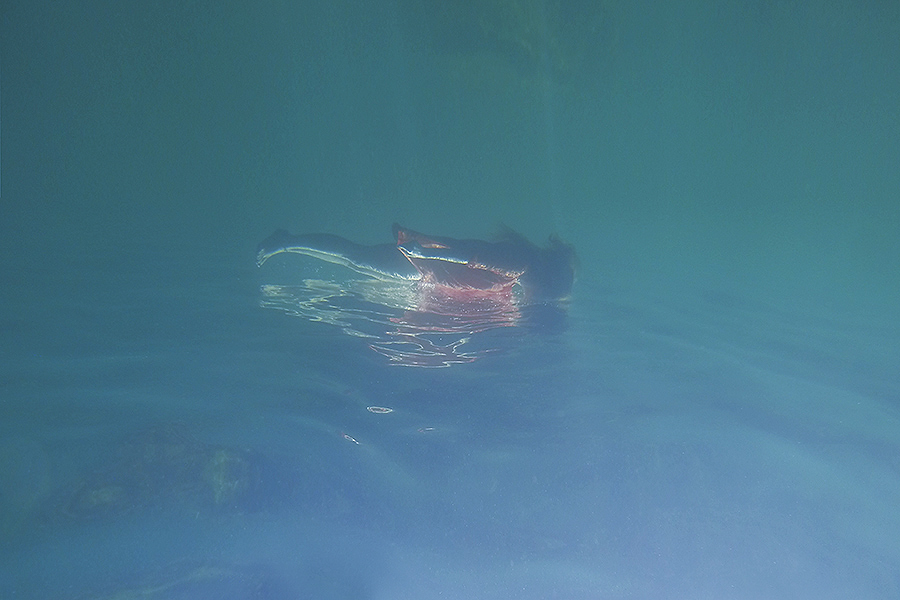 gopro su altı fotoğraf cem çelik