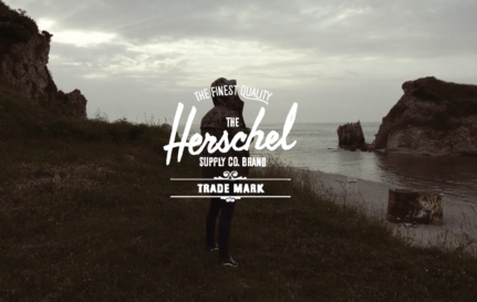 Partnership with Herschel Supply & Mugo Istanbul
