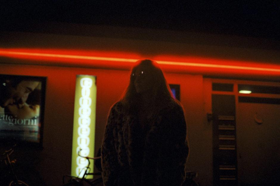 analog fotoğraf neon cem çelik